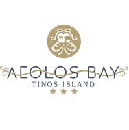 Aeolos Bay | Tinos Island